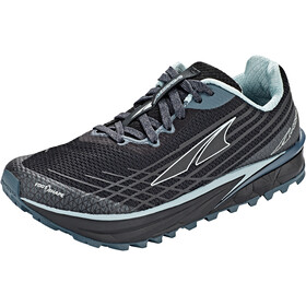 Altra Timp 2 Trail Running Shoes Women black/grey